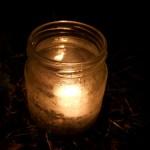 Dunwich Dynamo Candle